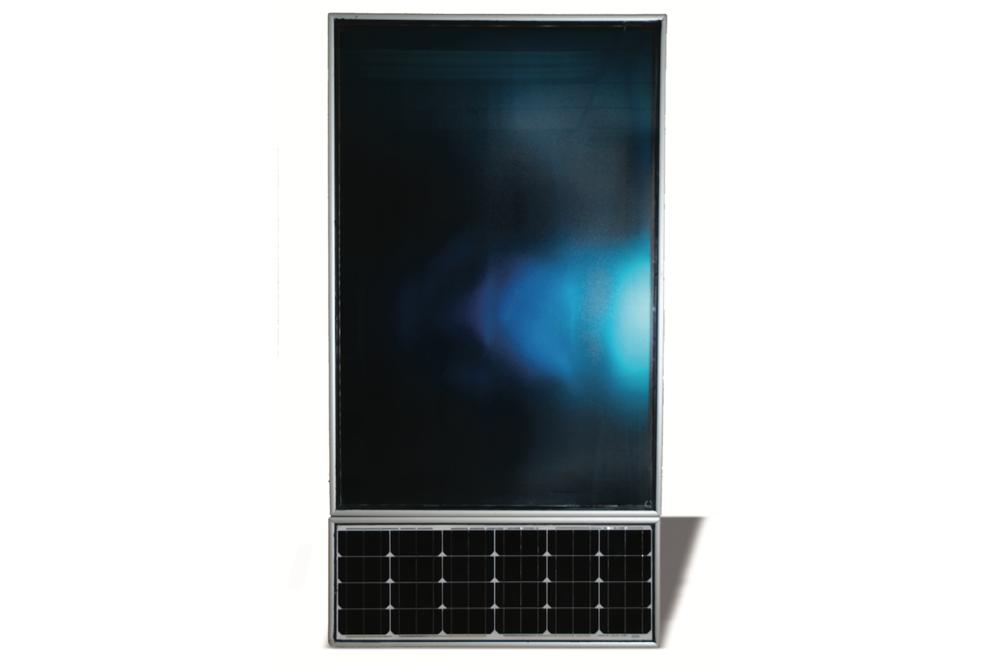 Passive Solar -