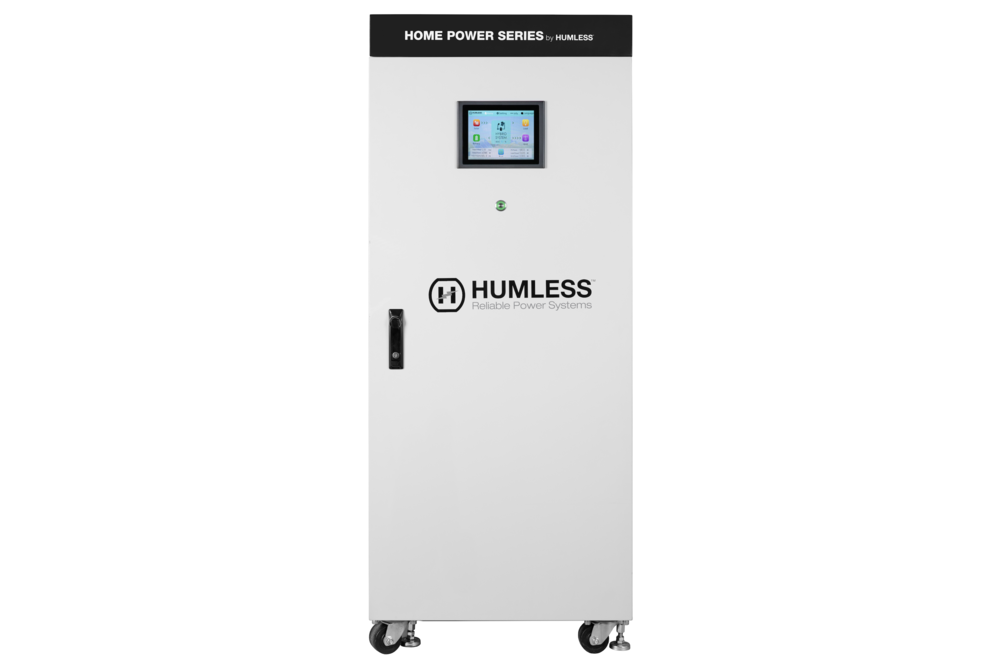 Humless' New Line -