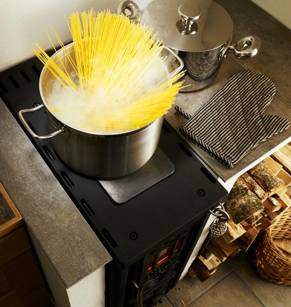 Josef Davidsons Viking 30 wood stove Top l Tiny Wood Stove l Tiny Life Supply.jpg