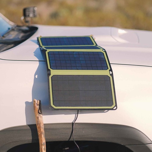 Goal Zero Sherpa 100 Power Bank + 28 Nomad Plus Solar Kit Gal 4 l Solar Kits l Tiny Life Supply.jpg