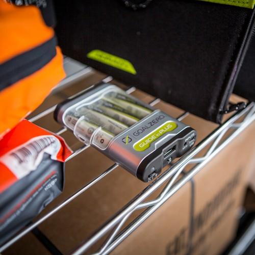 Goal Zero Guide 10 Plus + Nomad 7 Plus Solar Kit Gal 4 l Solar Kit l Tiny Life Supply.jpg