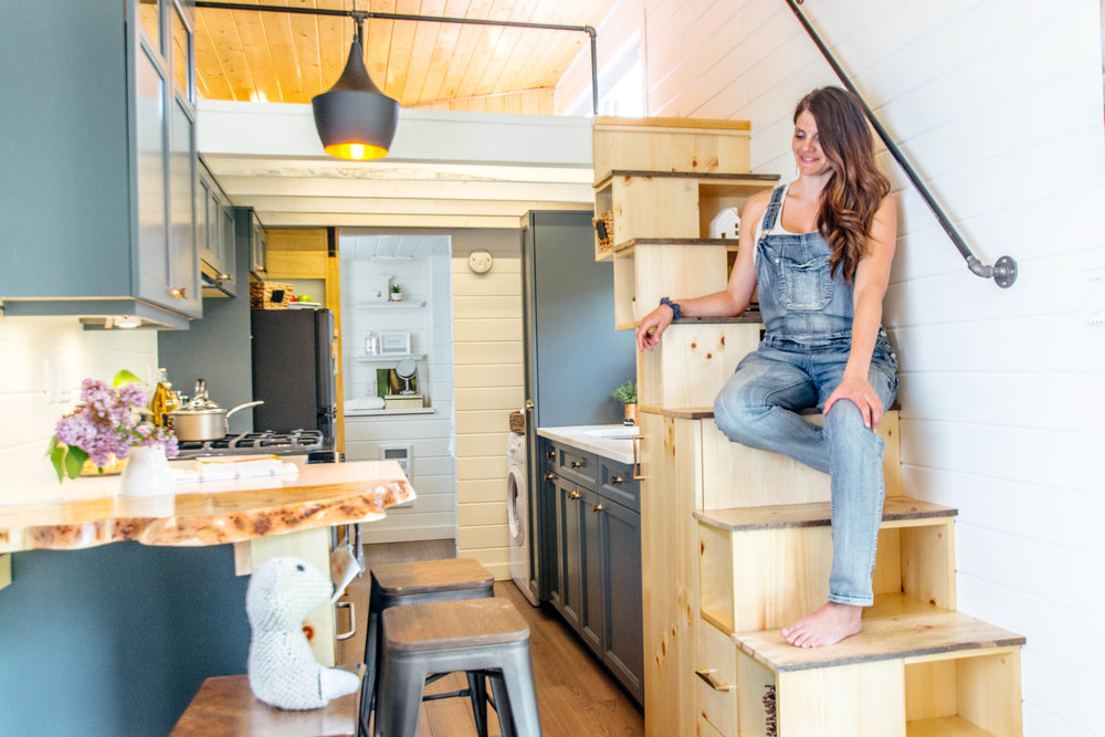 TeaCup Tiny Homes inside l tiny houses for sale l Tiny Life Supply.jpg