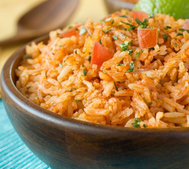 victorina mexican rice