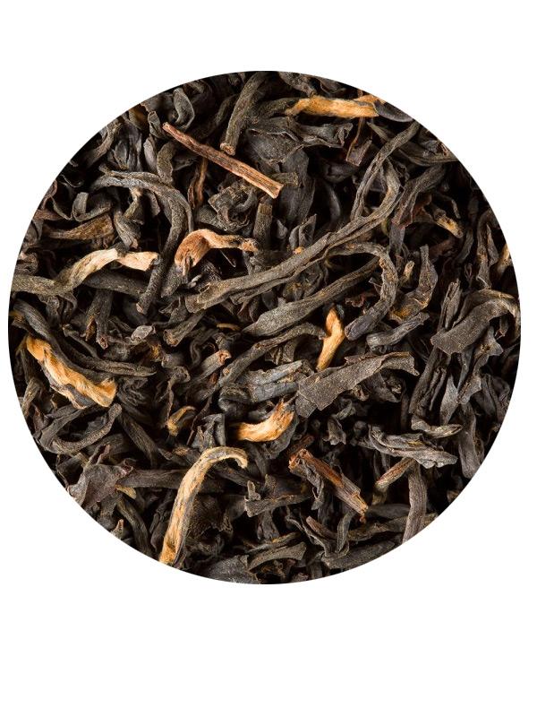 Assam Tea, 2016 Crop