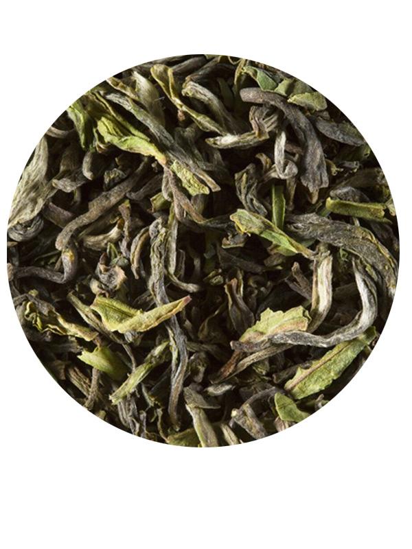 Darjeeling Tea, FTGFOP1 Grade