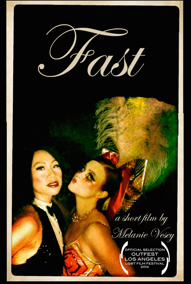 "Poster for ""FAST"""