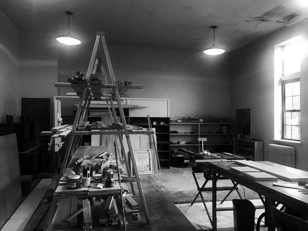 Framing Workshop