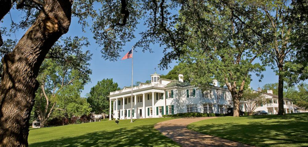 Mount Vernon... DALLAS ed.
