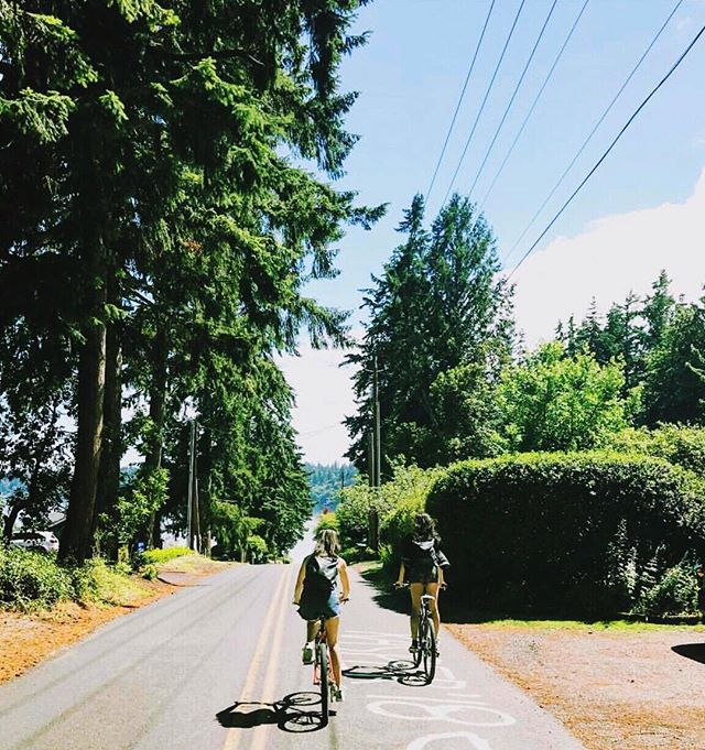 Summer in the PNW 👌🌲✨. . . . . REPOST: @jackelizabethk