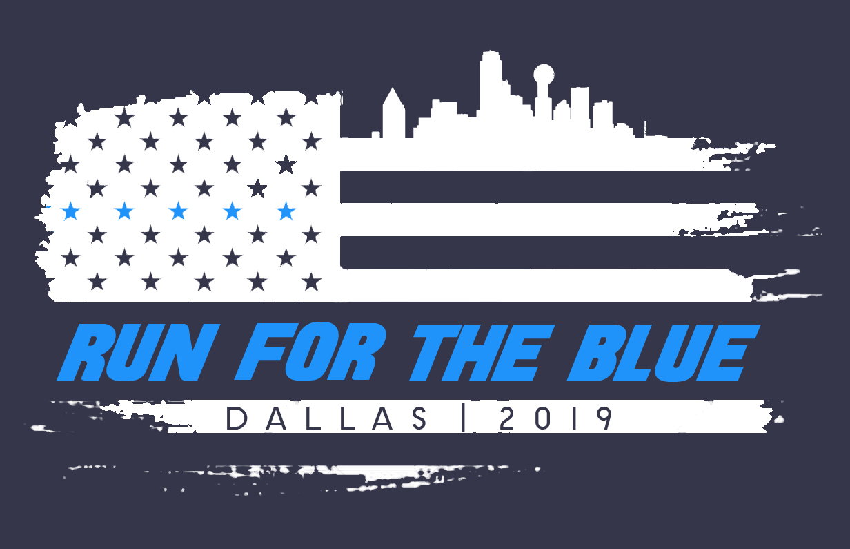 Run For The Blue