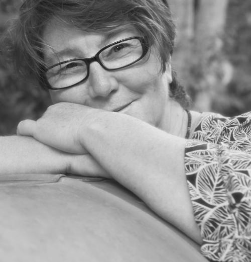 Robyn Cook. The Kitchen Garden Teacher