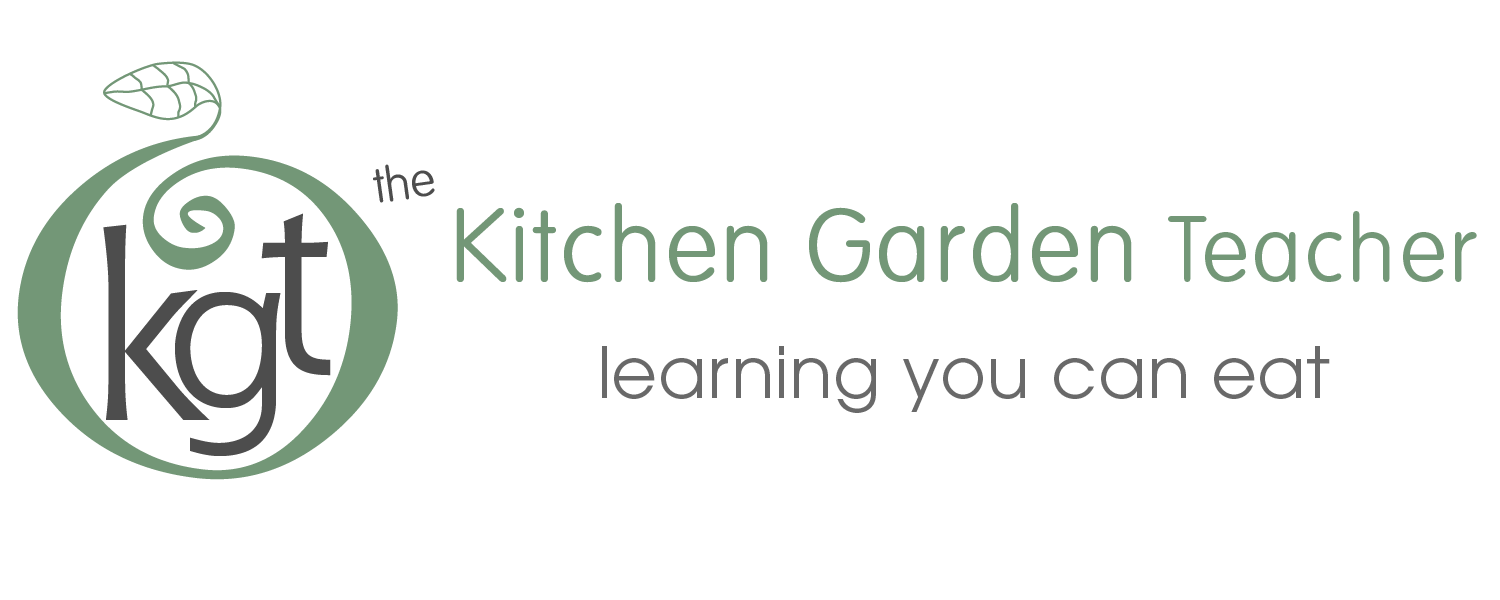 The Kitchen Garden Teacher