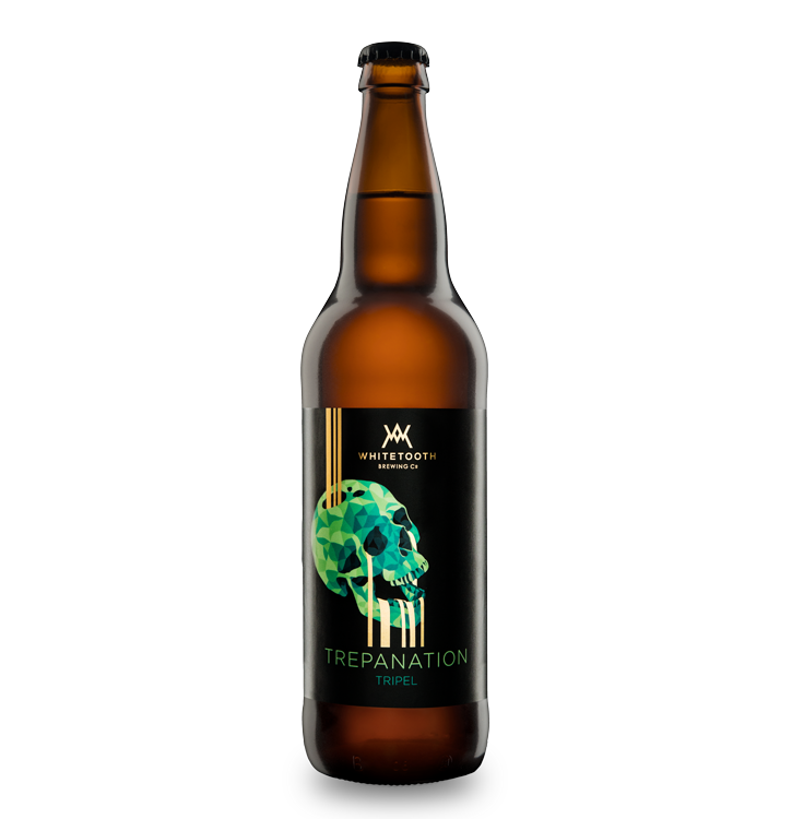 TREPANATION TRIPEL
