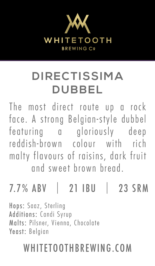 Directissima Dubbel Flight Card Front-Black.jpg