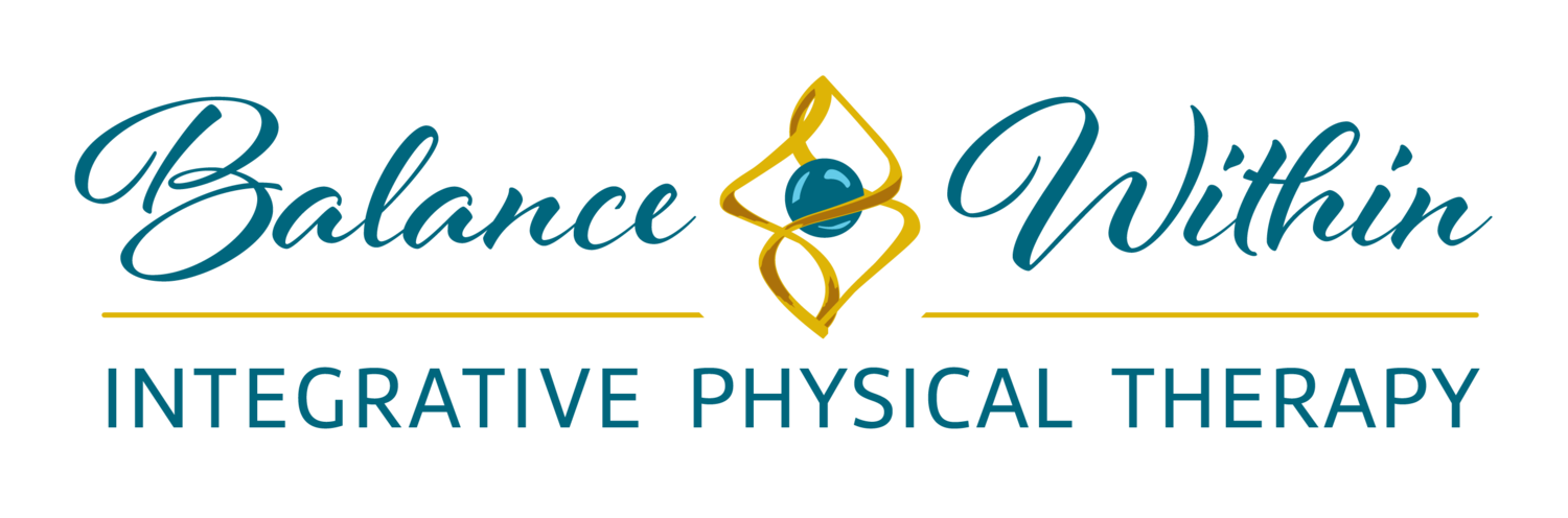 Balance Within - Integrative Physical Therapy