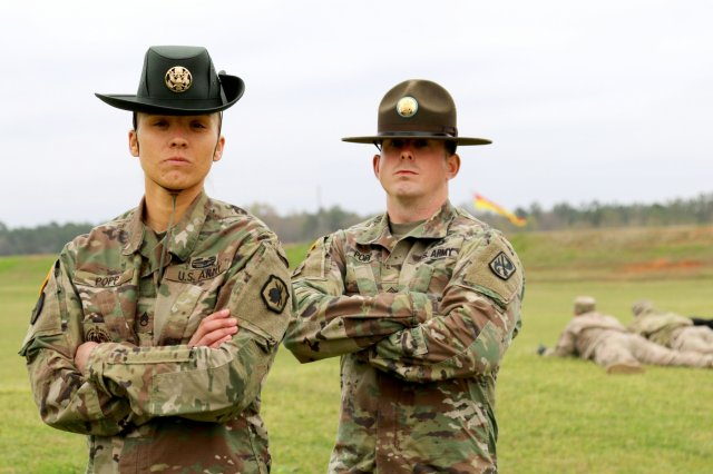 Army National Guard - What to bring to boot camp/basic