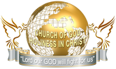Church Of God Holiness In Christ
