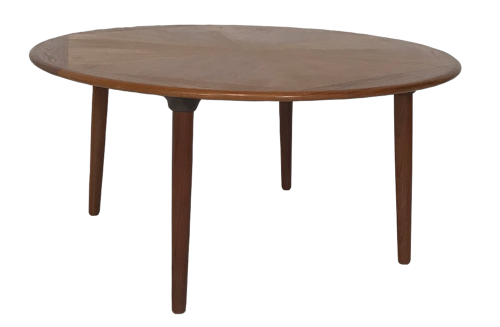 Bramin Denmark Teak Coffee Table