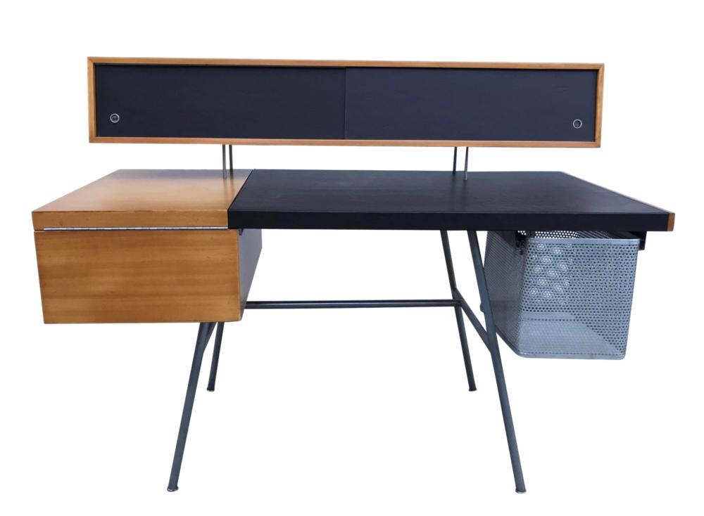 George Nelson for Herman Miller Home Office Desk