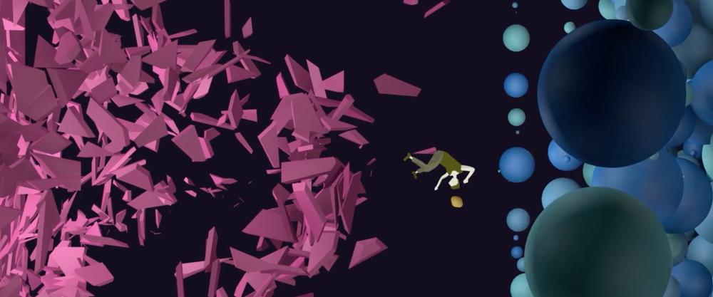 Virion - Animated Short Film
