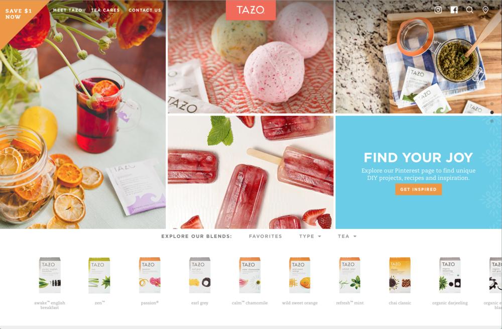 Tazo_Homepage_2
