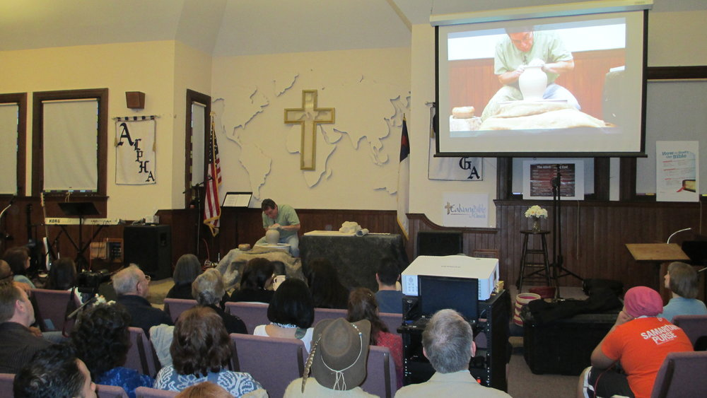 Calvary Bible, Yorktown Heights, NY 006.JPG