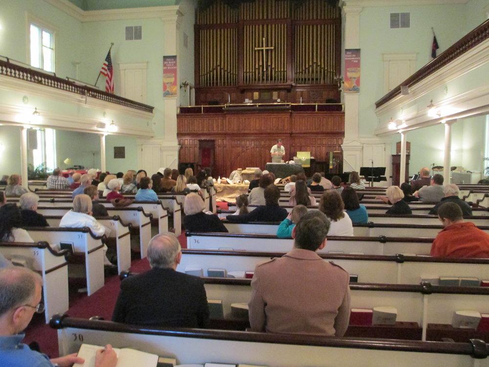First Baptist Meriden 007.JPG