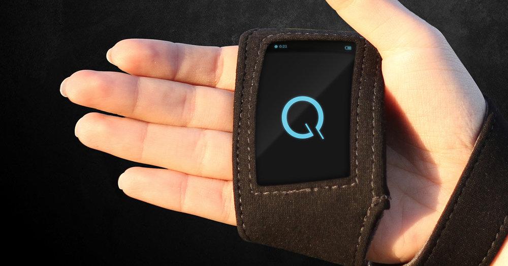 Q - UX Design, Branding, Design Thinking