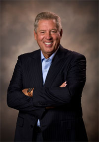 "John C. Maxwell Author, Mentor, Speaker, Leadership and management expert   John C. Maxwell is an internationally respected leadership expert, speaker, trainer, coach and author, whose philosophy is simple: ""Everything rises and falls on leadership."" For more than 40 years, John has been teaching people to answer their call to lead, to add value to and make a difference in the lives of others. He has devoted himself to developing and training leaders at all levels. John's latest achievement is as founder of his globally acclaimed John Maxwell Team (JMT), an elite group of over 5,000 certified coaches, teachers, speakers, trainers and professionals who have helped people worldwide create a leadership legacy within their own spheres of influence. John Maxwell Team members inspire positive life transformation and help others achieve their highest vision and goals, both personally and professionally."