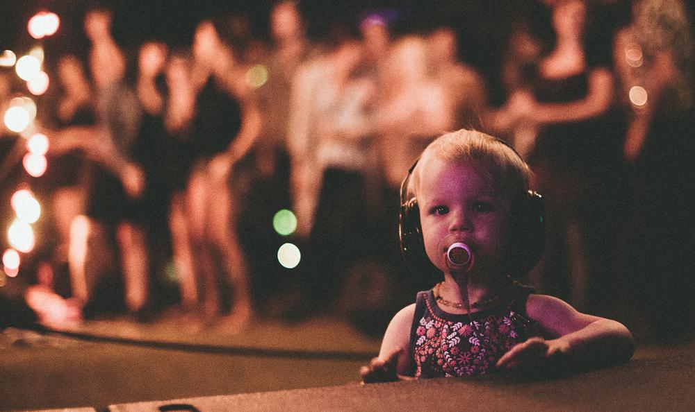Festival Baby