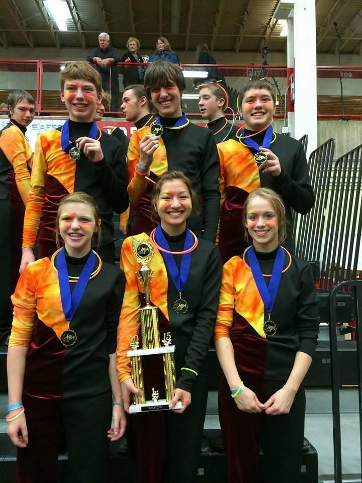 MPA Regional Champions