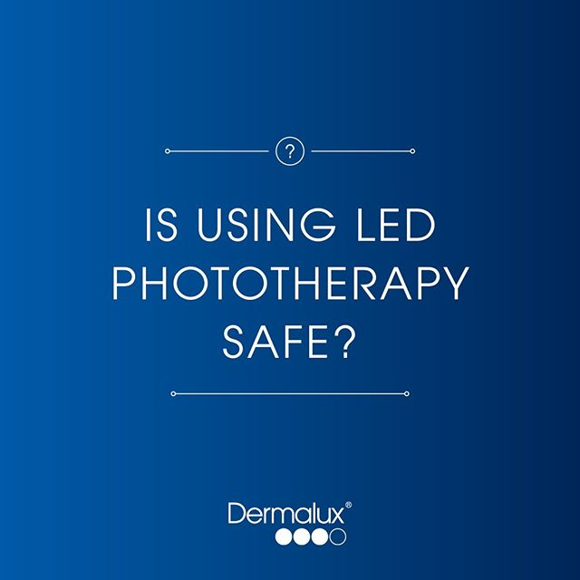 YES!...and PAIN FREE. Dermalux LED is a safe, year round treatment which is beneficial for all skin types and skin conditions. Many traditional aesthetic procedures work on the principle of creating 'controlled trauma' to trigger change in the skin however, these treatments also carry a higher risk of adverse response, down time and level of discomfort. LED Phototherapy is a non-invasive treatment which doesn't pass the cell damage threshold as with laser treatments for example, so there is no risk of burning or creating a response that would be irreversible. . . . . . #dermaluxledaus #dermaluxled #dermalux #ledtherapy #ledlighttherapy #antiaging #skintreatment #beautytreatment #underthedermalux #radiantskin #glowingskin #noninvasive #rejuvenate #skincare #happylight  #treatment #holidayskin #glow #brigherskin #skingoals