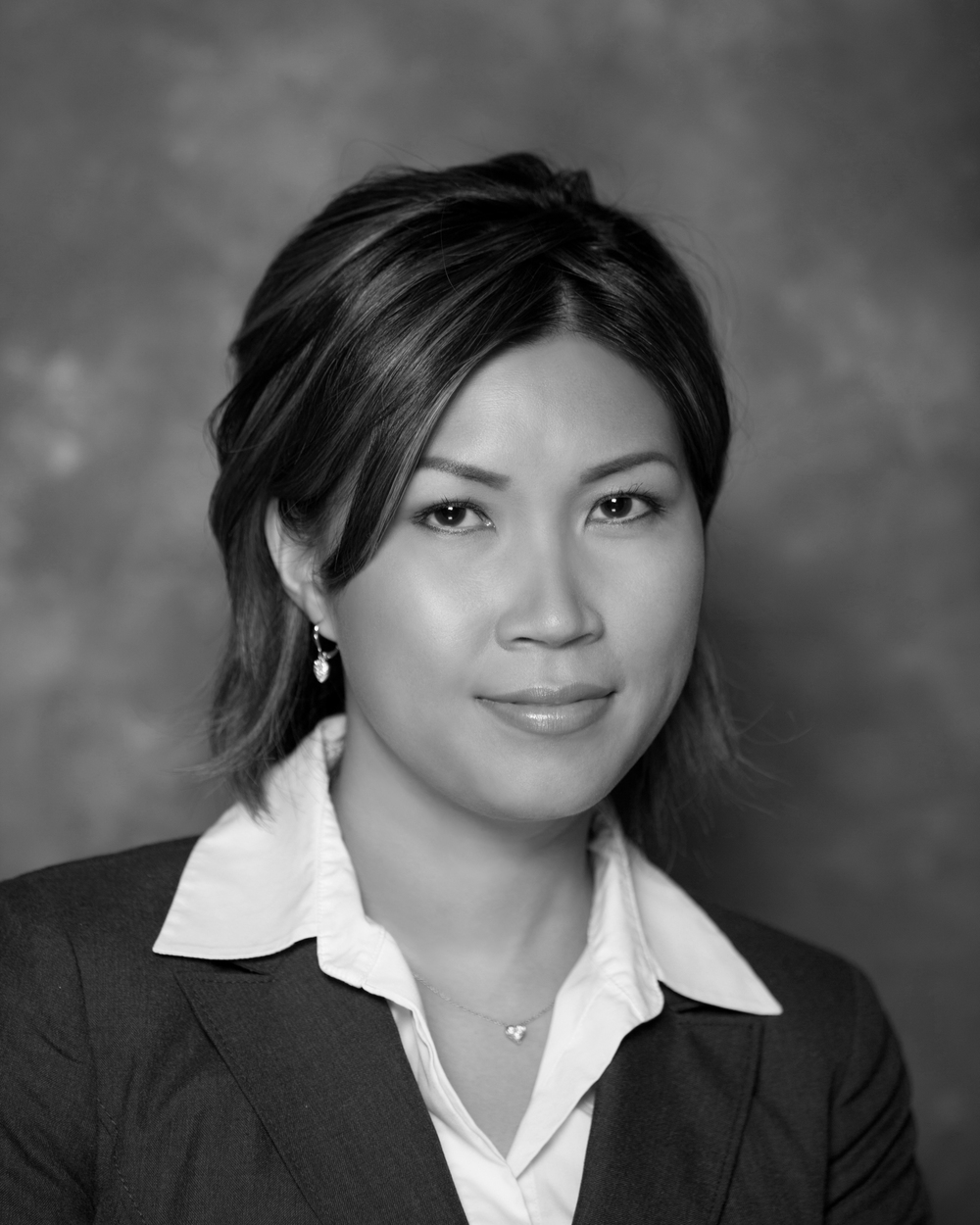 Jenny Nguyen, Treasurer
