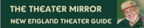The Theatre Mirror