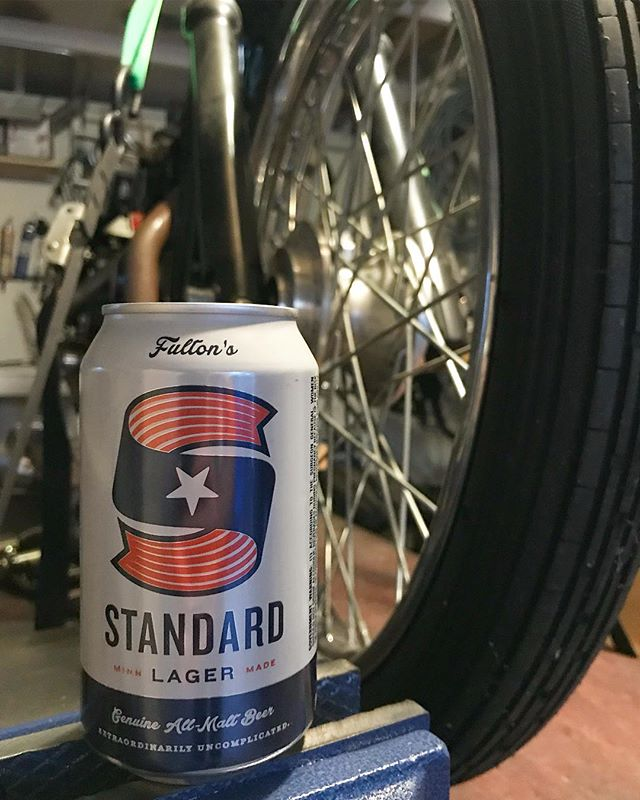 New and improved smaller cans for all those occasions you don't want to complicate with a tallboy. #ExtraordinarilyUncomplicated #MINNMADE
