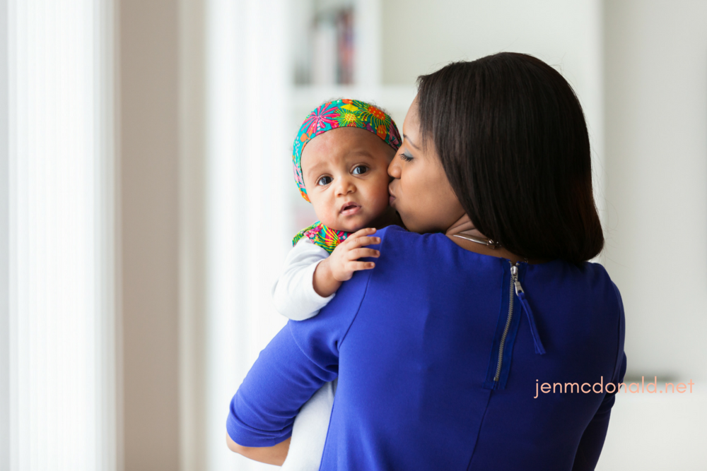Resources for New Milspouse Moms