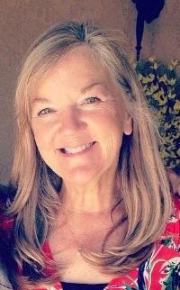 Christine Barker Anderson on Milspouse Matters
