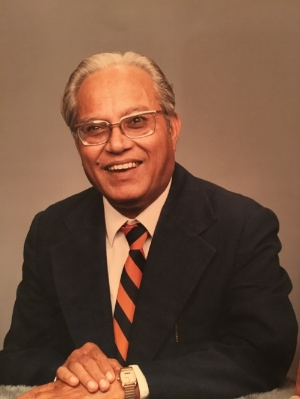 Mr. Noorali Hirani
