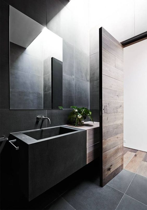 Bathroom Trends 2017 5 trends for kitchen and bathrooms in 2017 — exclusive tiles