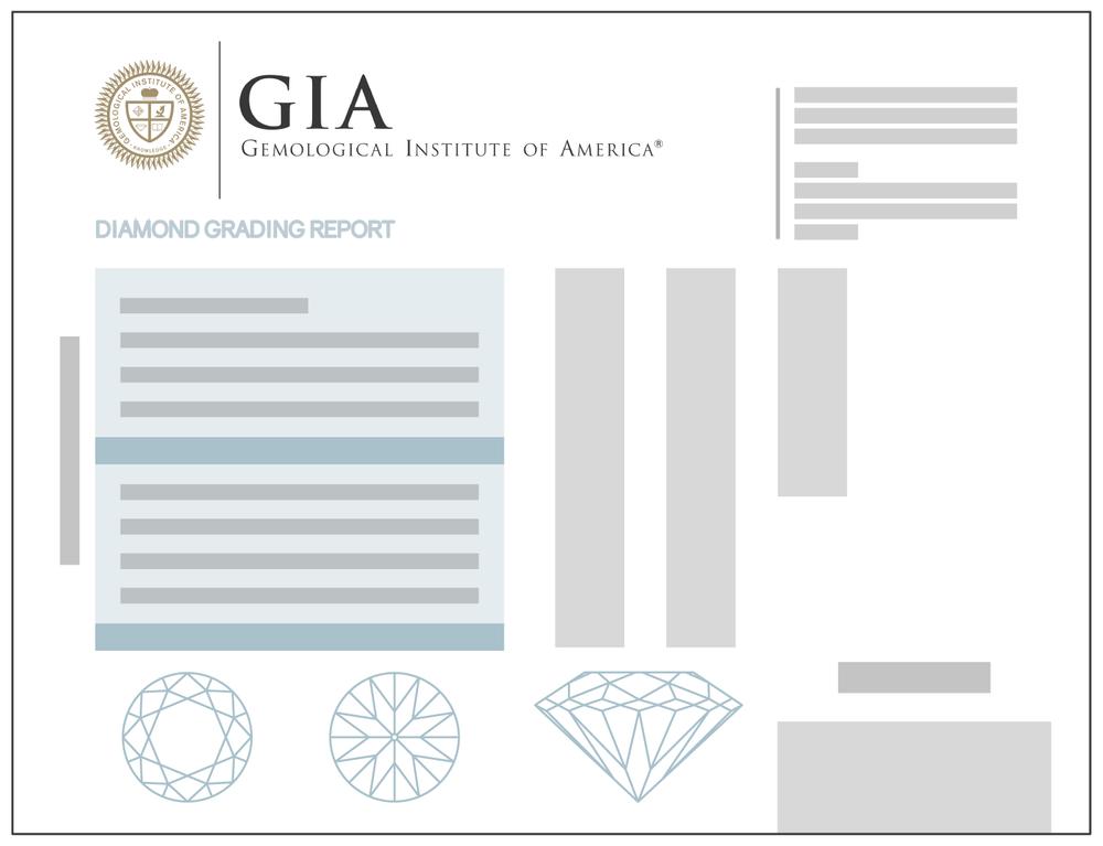 Diamond Certification Mr Proposal