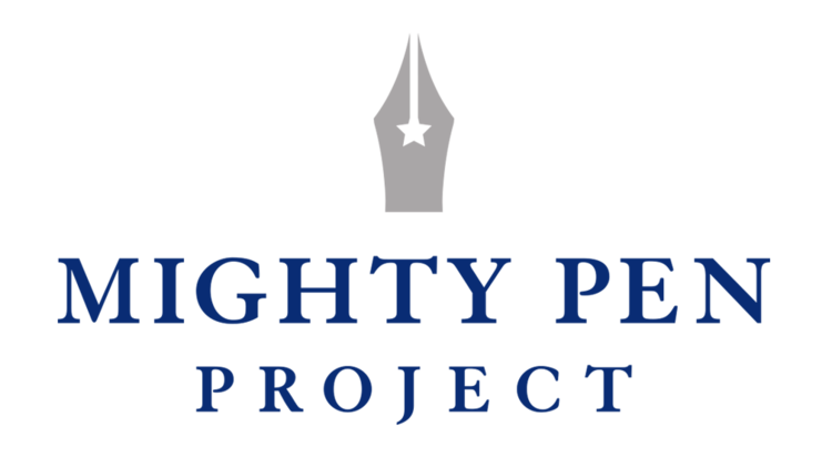 The Mighty Pen Project