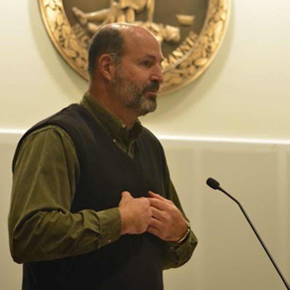 David Robbins, Founder/Program Director