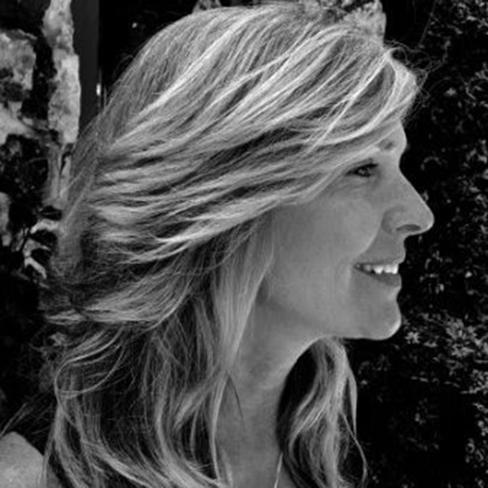 Carole Scott, Chair