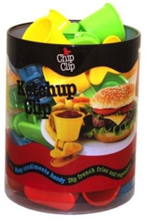 Ketchup Clip CDU