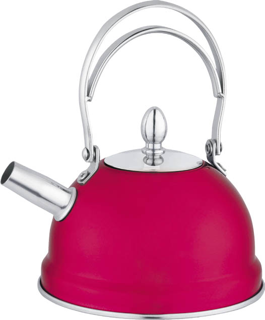 Mini Kettle with Infuser - Pink  800ml