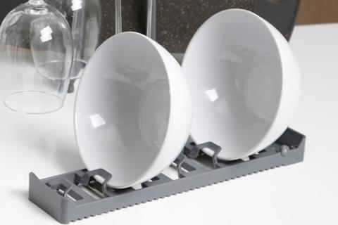Bowl Drying Rack