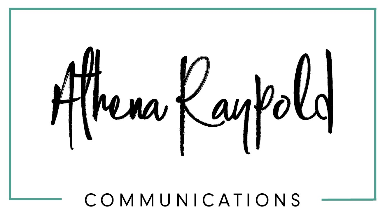 Athena Raypold Communications