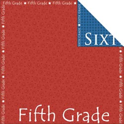 FIFTH AND SIXTH GRADE CURRICULUM
