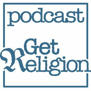LUTHERAN PODCASTS