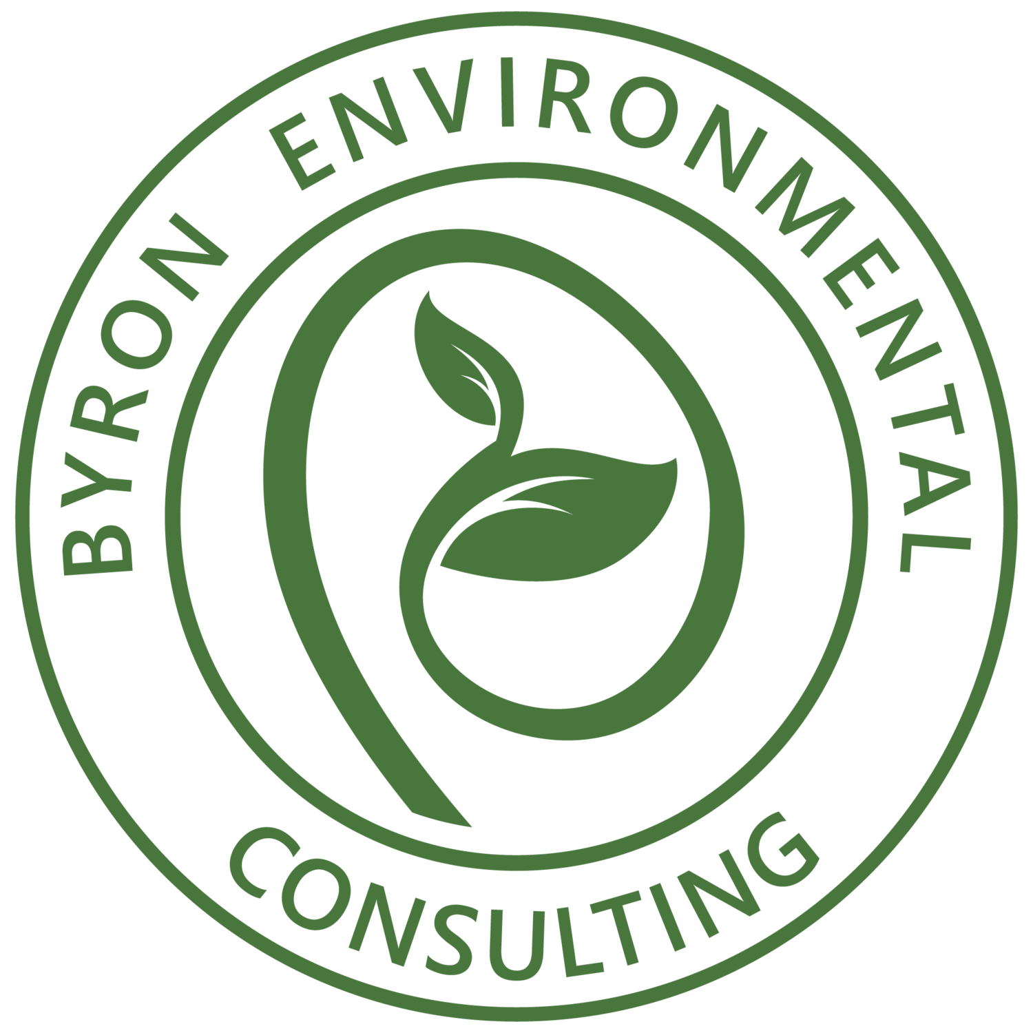 Byron Environmental Consulting